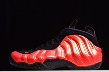 reputable site e7aed d1d60 Nike Air Foamposite One Pro Habanero Red Hot Red Black 314996-603