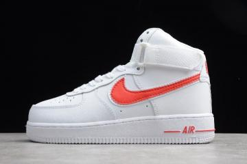 Nike Air Force 1 High spento