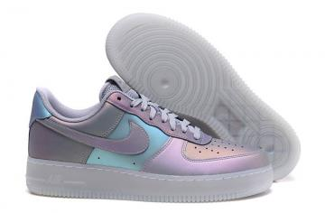 brand new e45b1 0cf2b Nike Air Force 1 07 LV8 Stealth Anthracite 718152-019