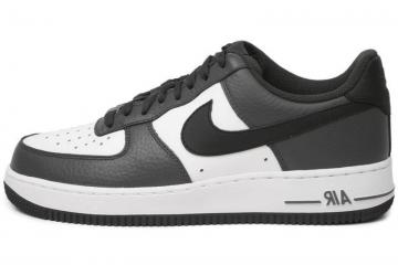 d3fcbfeb35f Nike Air Force 1 Low Anthracite Black White 315122-060