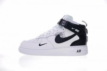 Air Force 1 Mid Flyknit Sepsport