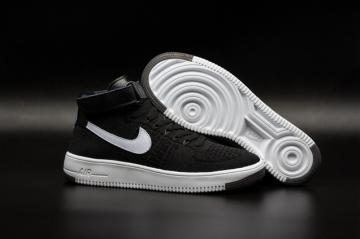 sale retailer 40ea2 66a40 Air Force 1 Mid Flyknit - Sepsport