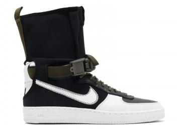 Nike Special Forces Air Force 1 Boots Sepsport