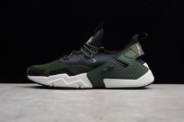 34dbbbee11 Nike Air Huarache Drift Prm Army Green AH7334-300