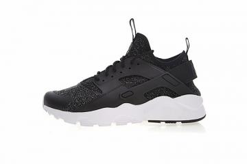 buy online 28058 a832e Nike Air Huarache Run Ultra BR Breathe Black 833147-003