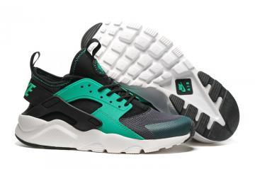 a3d9acbf0058 Nike Air Huarache Run Ultra BR Running Shoes Sneakers Dark Grey Menta Black  819685-003