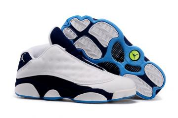 the best attitude 87bbf 3679d Nike Air Jordan 13 Retro Low BG Hornets GS Women Shoes 310811 107