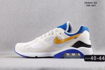 check out 0ae02 0b1d4 Air Max 180 - Sepsport