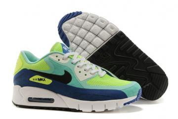 Nike Air Max 90 City QS Rio Brazil City Pack BR Crystal Free 667634-300 6a24c67884