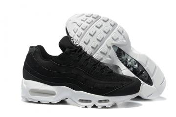 online retailer fe0b1 d09fa Nike Air Max 95 x STUSSY Black HYP What The Moon Liqiud Men Shoes 834668-001