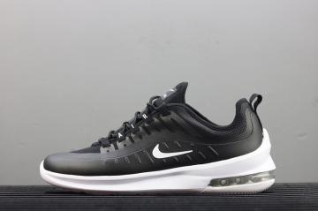 d60be83c3c Nike Air Max Axis Mens Black White Running Shoes AA2146-003