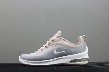3c8dbef93b2 Nike Air Max Axis Particle Rose White Running Shoes Sneakers AA2168-600