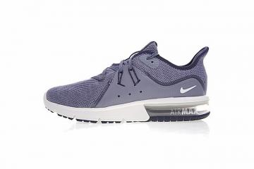 9d70f6c5e1 Nike Air Max Sequent 3 Obsidian Dark Sky Blue Summit White 921694-402