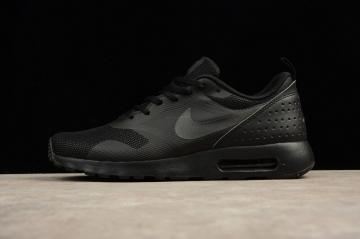 601844d50 Nike Air Max Tavas GS Black New In Box 814443-005