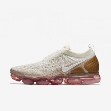 f78491631682 Nike Air Vapormax Flyknit Moc 2 Anthracite Sand Wheat AH7006-100