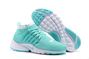 super popular b88c2 963f5 Nike Air Presto Flyknit Ultra Women Shoes Hyper Turquoise White 835738-301