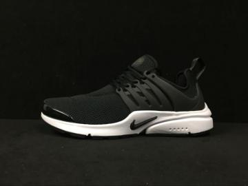 aa6dfb40ccb6 Nike Air Presto Black White Running Shoes Sneakers 878068-001