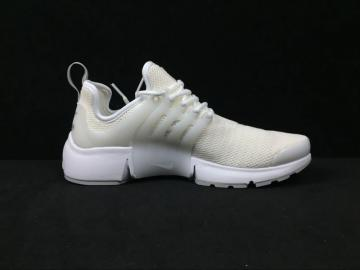 f012a79eb891 Nike Air Presto Creamy White Running Shoes Sneakers 878068-100