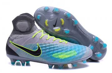 reputable site 86654 ed2e6 Nike Magista Obra II FG Soccers Football Shoes Volt Black Thermoinduction  Colorful · 275 USD. 103.6 USD. Save 62%. QUICK VIEW