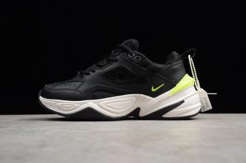 b4610e5b7 Nike M2K Tekno Black Casual Shoes AO3108-002