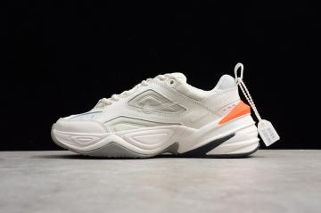 new concept 21dee 6a716 Nike M2K Tekno Black White Casual Shoes AO3108-001