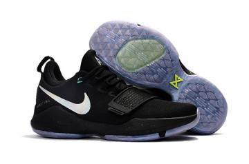 866ae8f9ce662 Nike Zoom PG 1 EP Paul Jeorge Color magic Women Basketball Shoes 911083-099