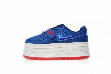 new concept b3be7 575ba Nike Vandal 2X Doublestack Surprise Gym Blue Summit White AO2868-400