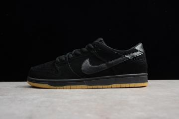 d7a76324ae8e Nike Dunk SB Low Pro Iw Black Yellow 819674-002