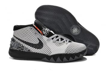 new product 71e75 2a438 Nike Kyrie 1 BHM Black History Month Men Shoes 718820 100