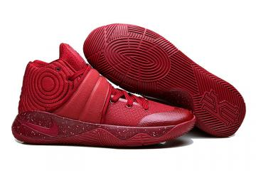 sale retailer e29c3 a8543 Nike Kyrie 2 EP II Irving Red Velvet Cake Mens Basketball Shoes 820537-600