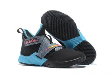 finest selection 0fc7e 4fedd Lebron Soldier XII 12 - Sepsport