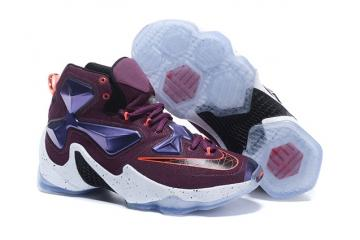 f98e8d48271 Nike Lebron XIII EP 13 Written In The Star LBJ13 James Basketball Shoes  807220 500