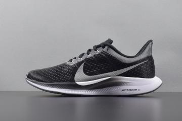 44d138b7125f Nike Zoom Pegasus 35 Turbo Black Vast Grey AJ4114-001