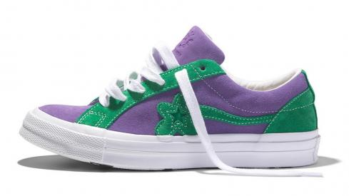 Tyler The Creator Converse Green And Purple 52 Off Newriversidehotel Com