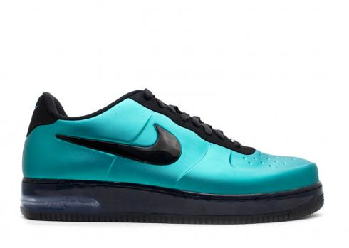 Air Force 1 Foamposite Pro Low New Green Black 532461 300