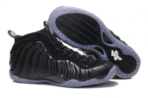 Nike Air Foamposite One Eggplant Mens Size 12 Black Purple ...