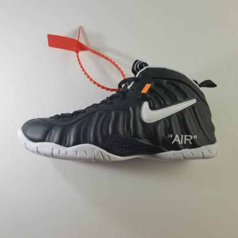 nike foamposite off white Shop Clothing