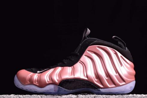 newest 3a1d5 db574 Nike Air Foamposite One Pro Rose Gold Pink Black 314996-602