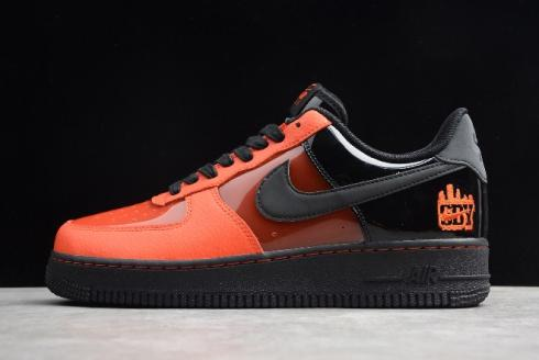 2020 Mens and WMNS Nike Air Force 1 Low Shibuya Halloween CT1251 ...