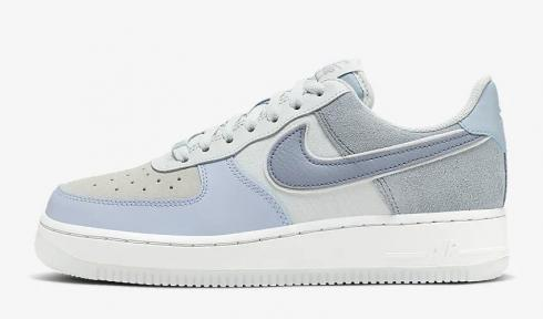 Nike Air Force 1 07 Low Premium Washed Coral Guava Ice Rose