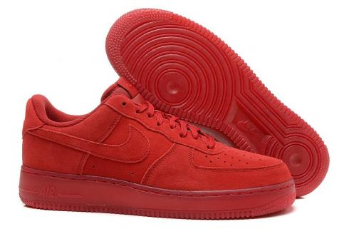 Nike Air Force 1'07 Lv8 Gym Red