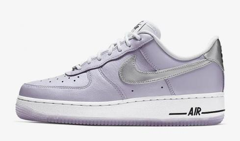 Caramelo Trasplante ecuador  Nike Air Force 1'07 Oxygen Purple White Black Metallic Gold CI9912-500 -  Sepsport