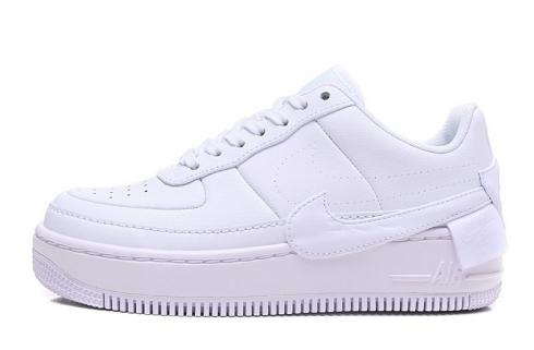 Nike Air Force 1 Jester Pure White