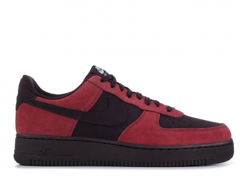 Nike Air Force 1 Low Port Wine 820266-605