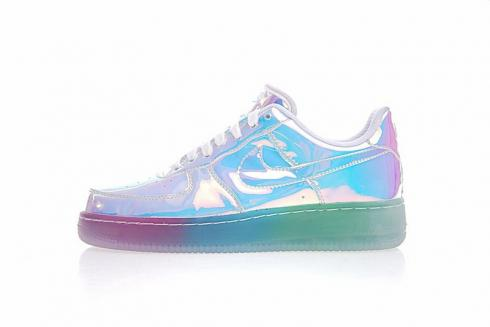 iridescent air force 1 low