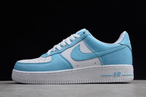 Nike Air Force 1 Low UNC Blue Gale