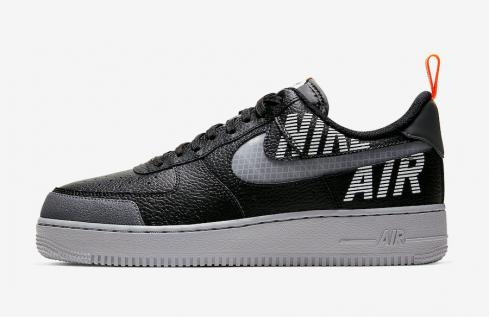 nike air force 1 low under construction
