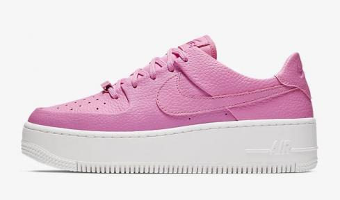 Nike Air Force 1 Sage Low Psychic Pink