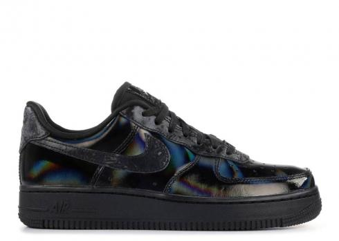 Nike Wmns Air Force 1 Luxe White Summit Black 898889 009