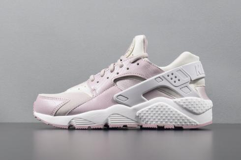 exclusive range 50% off coupon codes Nike Air Huarache Womens Running Shoe Pink White 634835-029